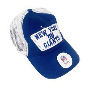 NFL New York Giants SnapBack Hat